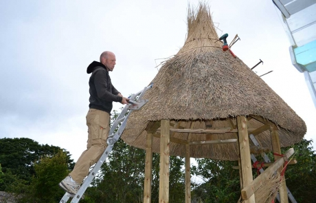 Thatch Finance, Insurance and Grants