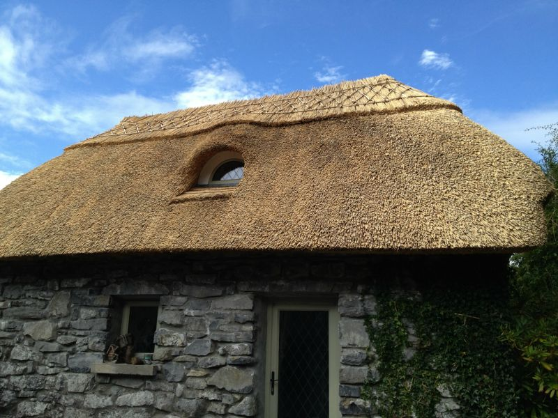 Finn Thatching Services, Galway