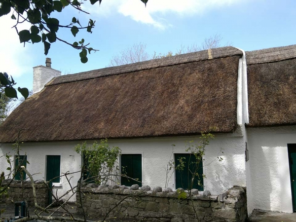 thoor cottage roof finn thatching