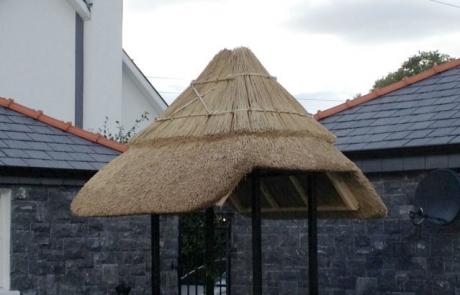 ronan finn garden feature carpentry
