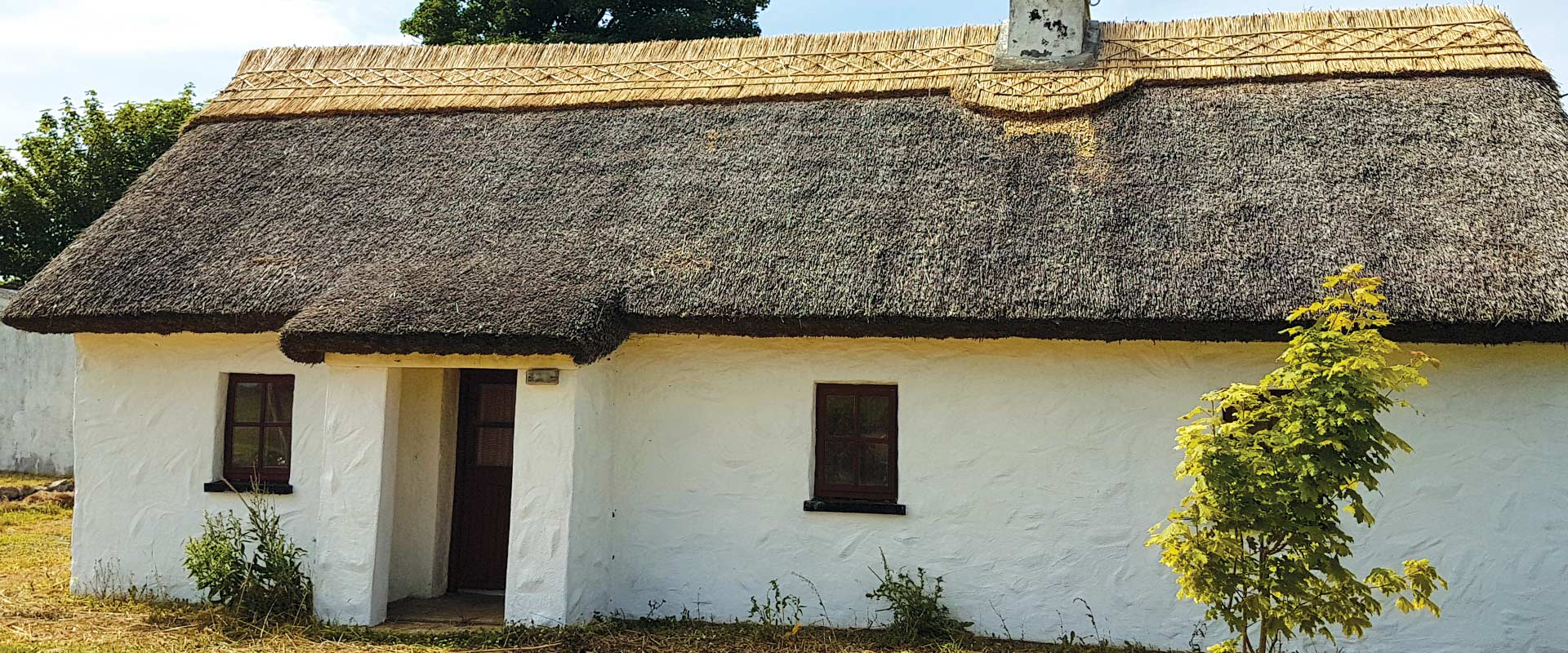 Benefits of Thatching